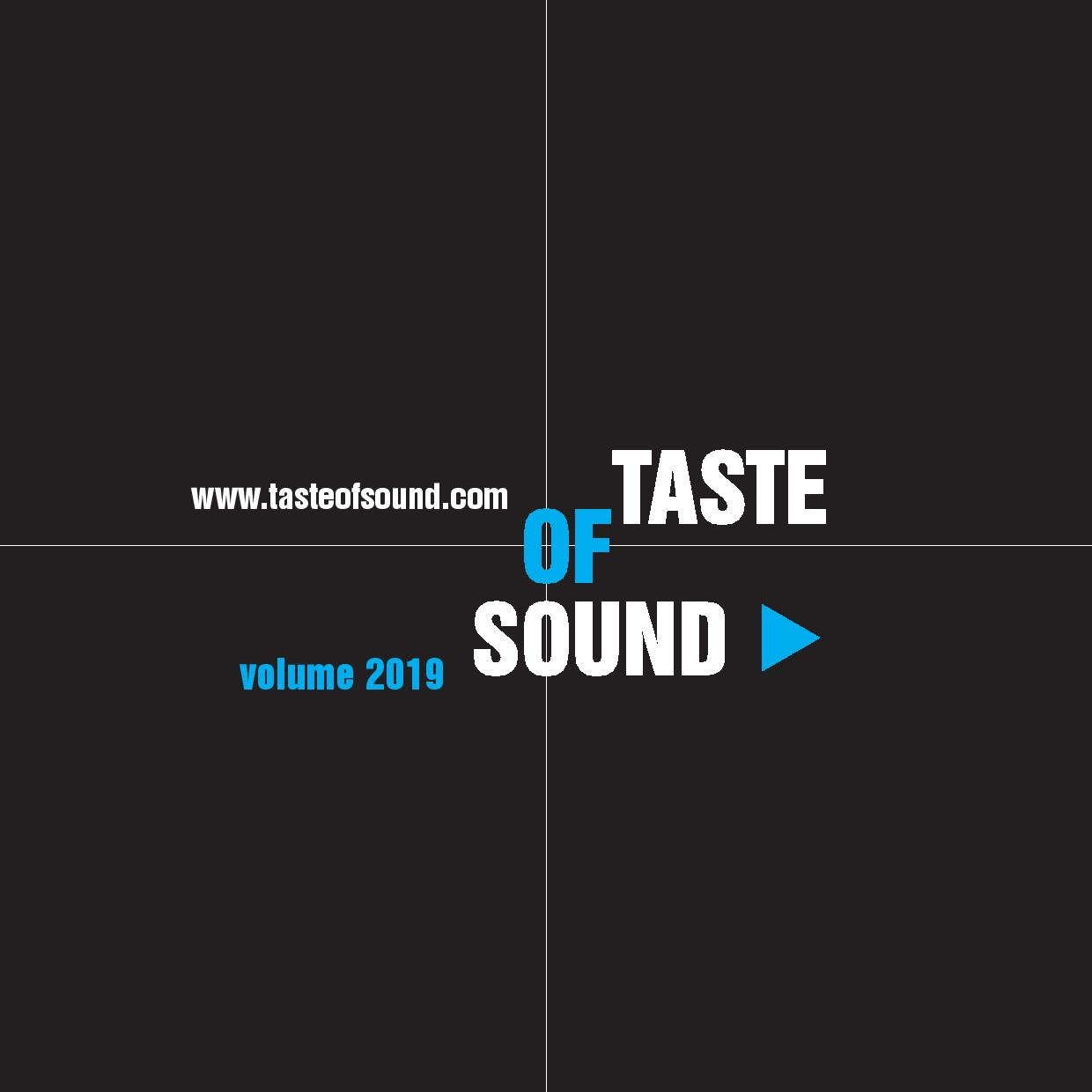 Taste of Sound / summer edition