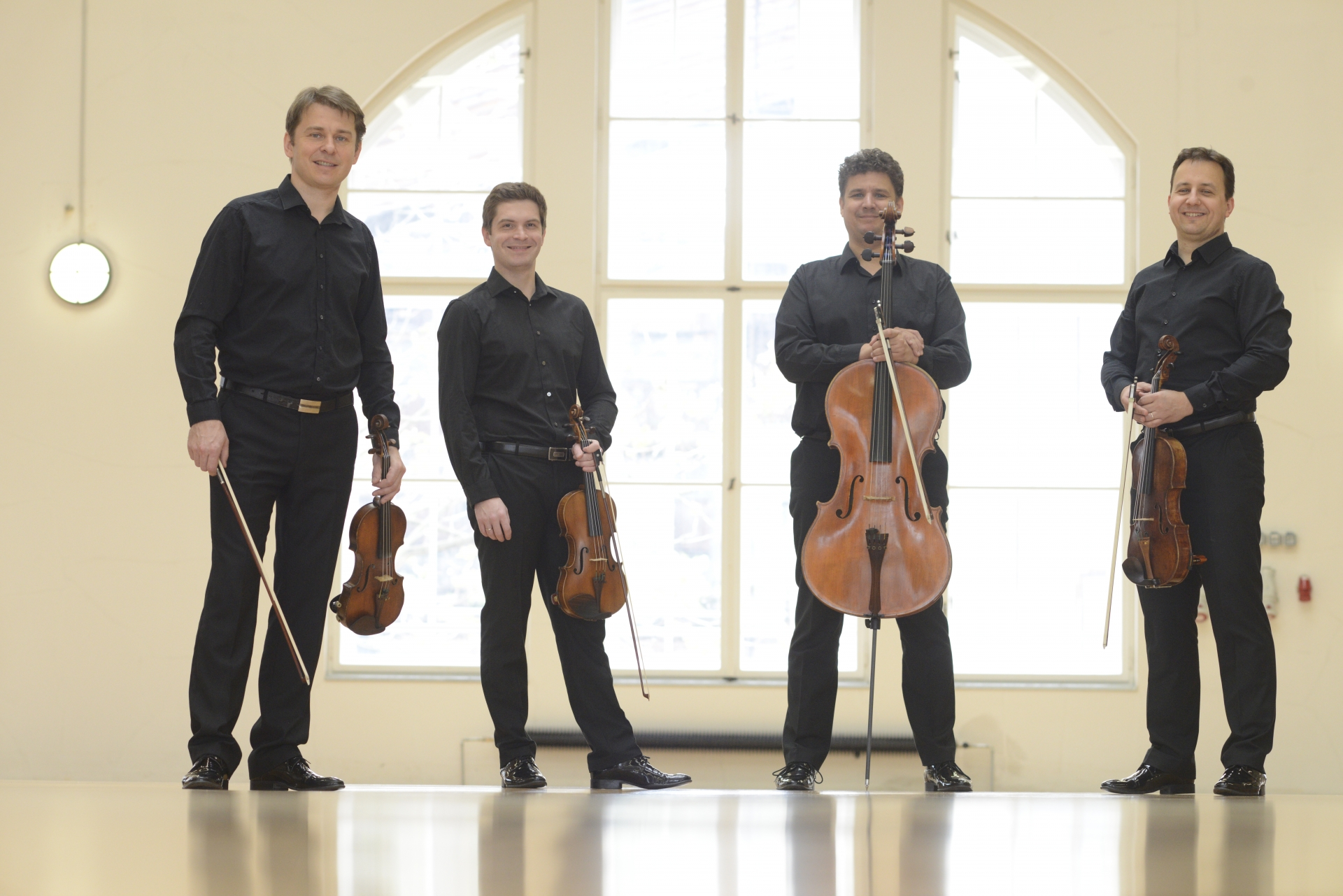 Benda Quartet