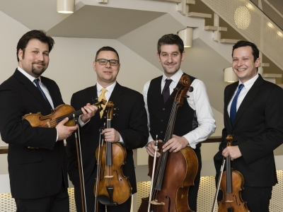Epoque Quartet